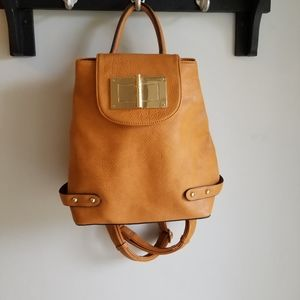 Handbags - BACKPACK STYLE HANDBAG